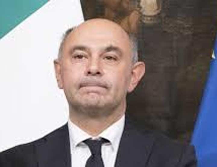 Giuseppe De Cristofaro