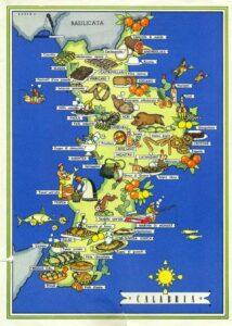 I distretti del Cibo in Calabria