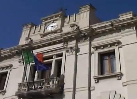 Palazzo San Giorgio a Reggio Calabria