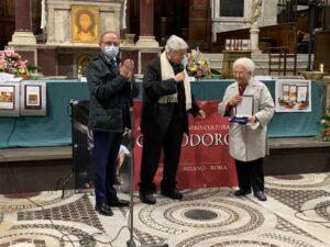 Franco Iacucci, don Antonio Tarzia, Maria Voce