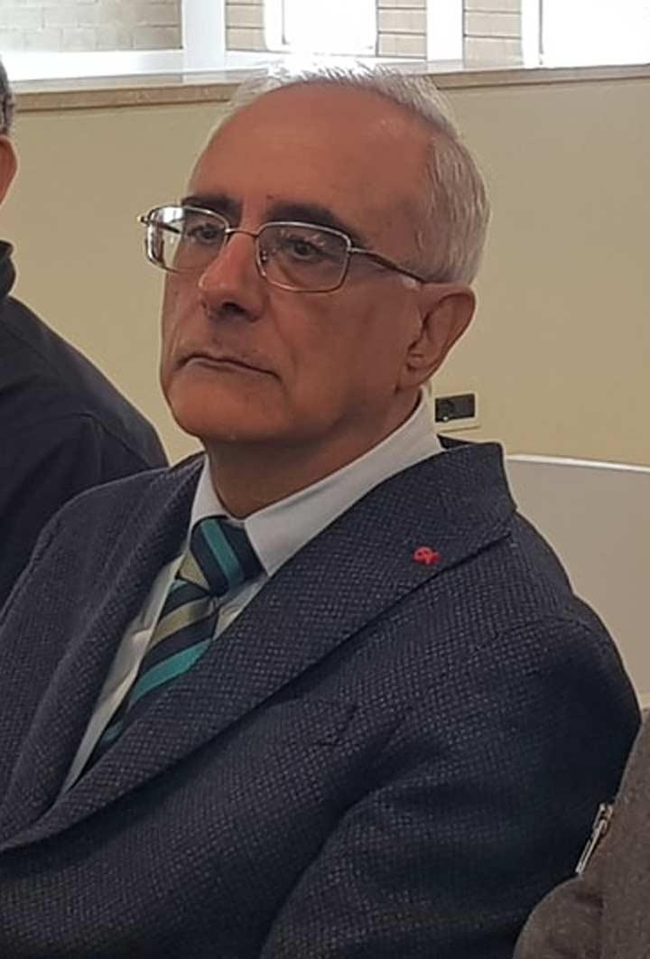 Mario Nasone