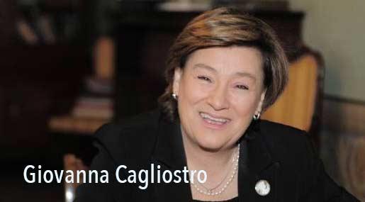 Giovanna Cagliostro