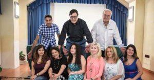 Il gruppo artistico Blu Sky