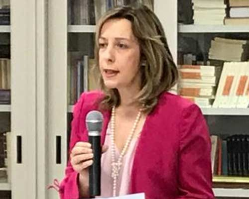 Silvia Vono (IV)