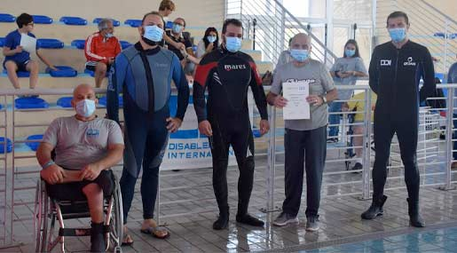 DisableDivers International