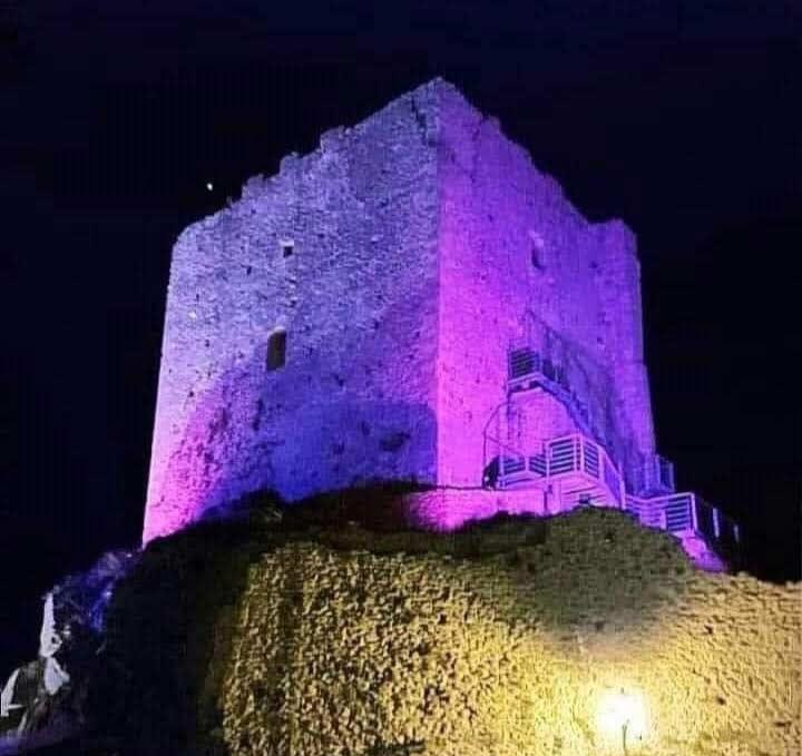 Castello Normanno di Belcastro