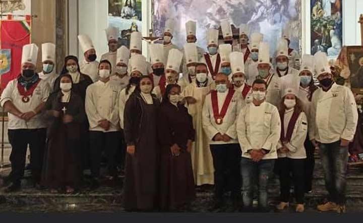 Festa del Cuoco 2020