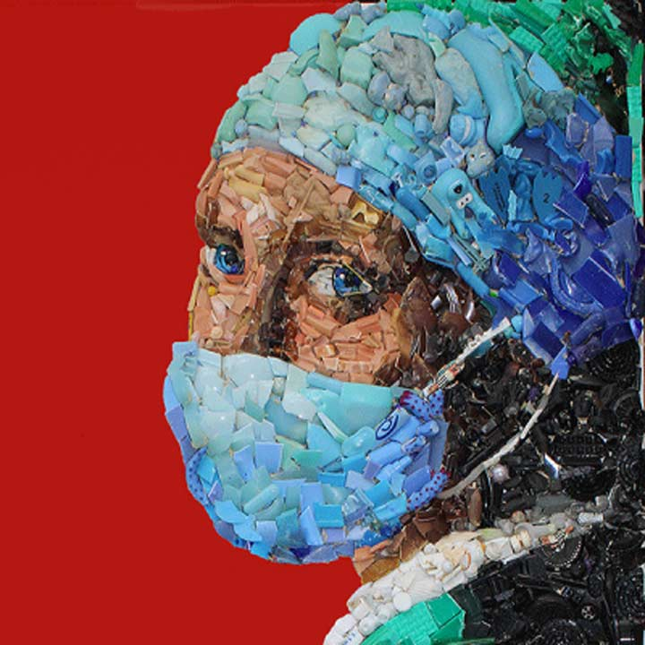 "Mostra ""Epocal - Arte on Ospedale"""