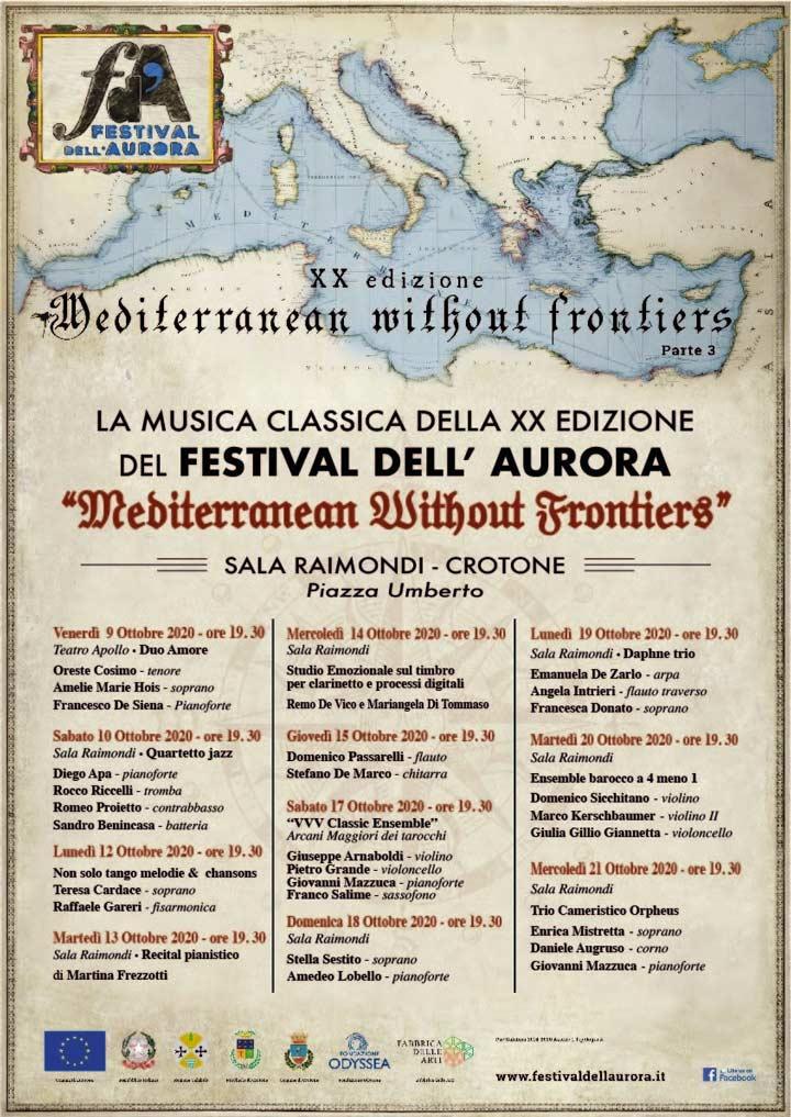 Festival dell'Aurora