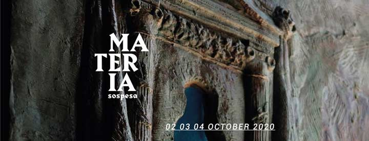 Materia Design Festival