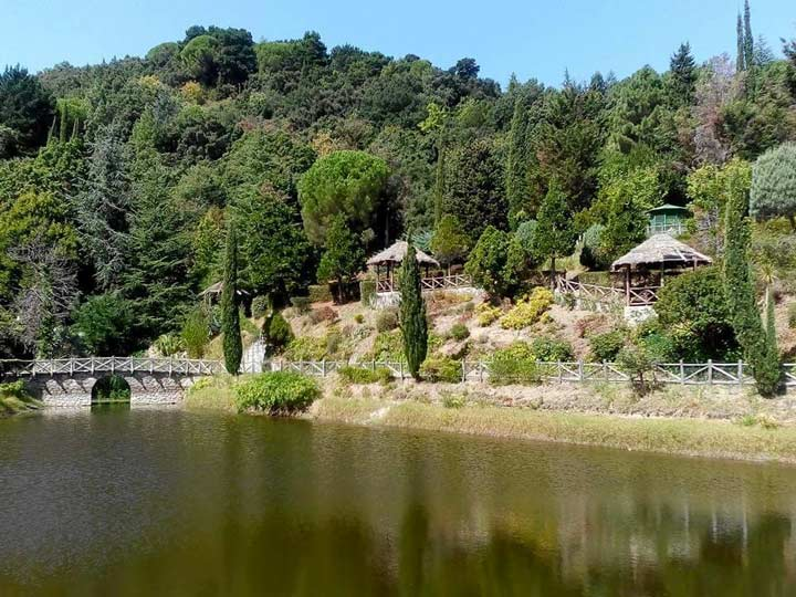Parco Li Comuni Catanzaro