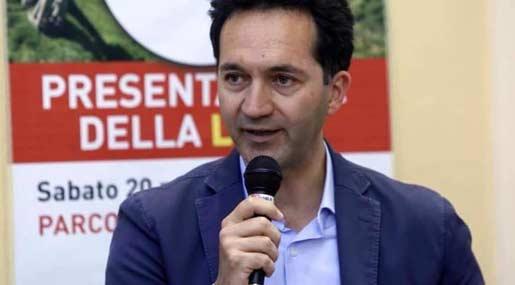 Francesco Pitaro (Gruppo Misto)