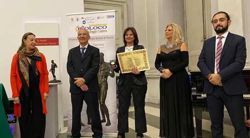 Premio Internazionale Bronzi di Riace