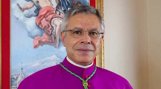 Mons. Giuseppe Schillaci