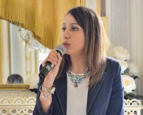 Elisa Scutellà M5S