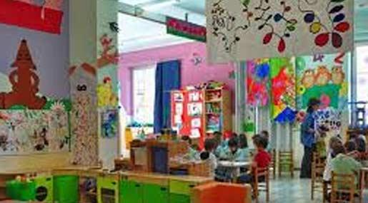 Servizi e Scuole per l'infanzia Calabria