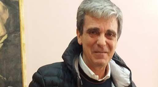 Claudio Venditti, presidente Forum Famiglie Calabria