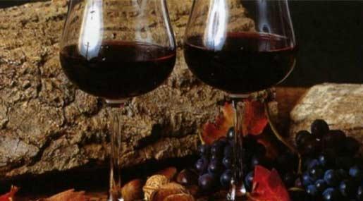 Vino novello Calabria