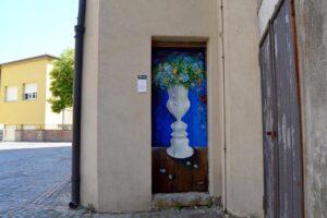 Porte d'Artista