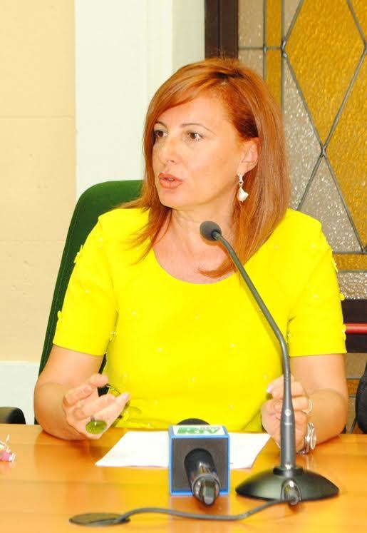 Daniela De Blasio