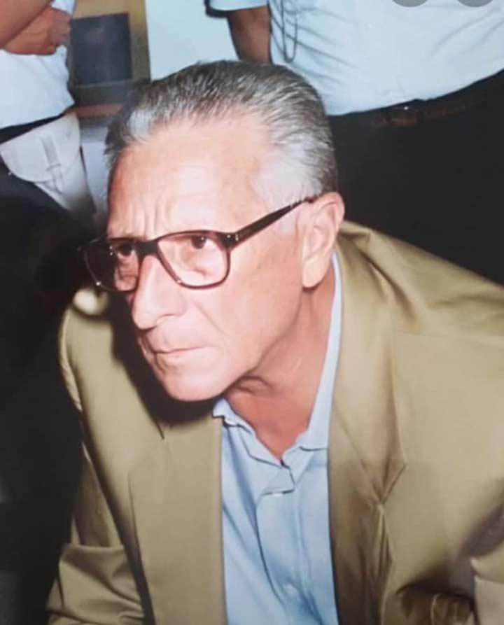 Pasquale Alcaro
