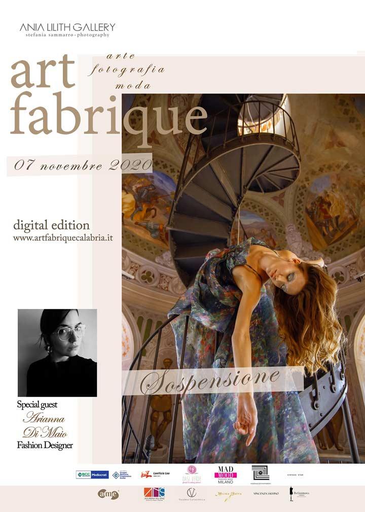 Art Fabrique Calabria - Sospensione