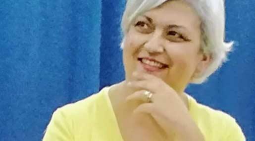Carla Bonifati