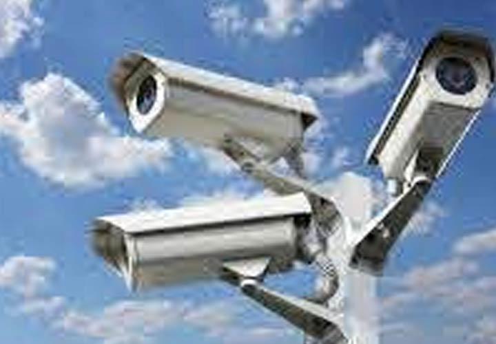 Telecamere di controllo delle strade