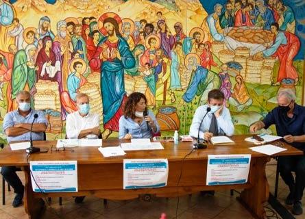 Il tavolo di lavoro promosso da Comunità Competente sulla sanità calabrese