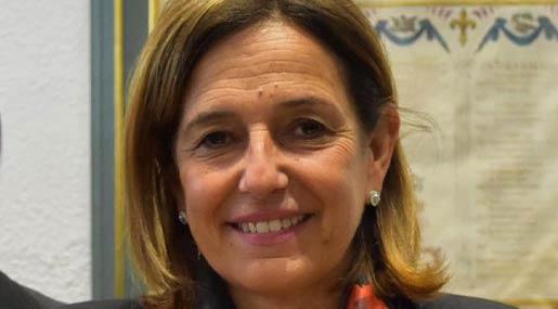Antonella Polimeni nuovo Rettore de La Sapienza