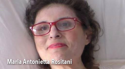 Maria Antonietta Rositani