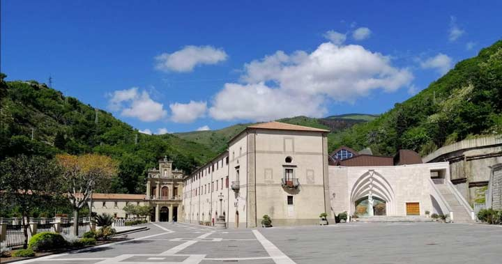 Santuario provinciale San Francesco di Paola