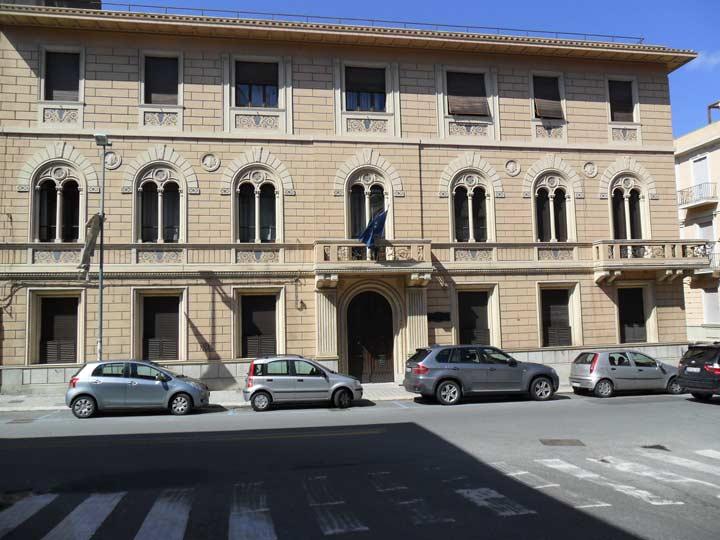 camera Reggio Calabria