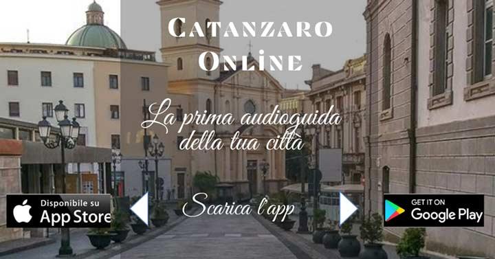App Catanzaro Online
