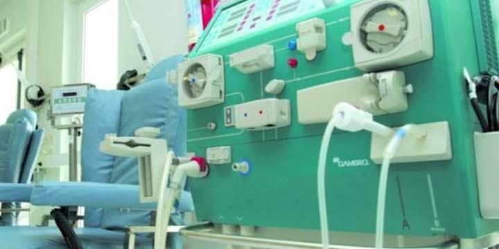 Centro di Nefro-Dialisi di Taurianova