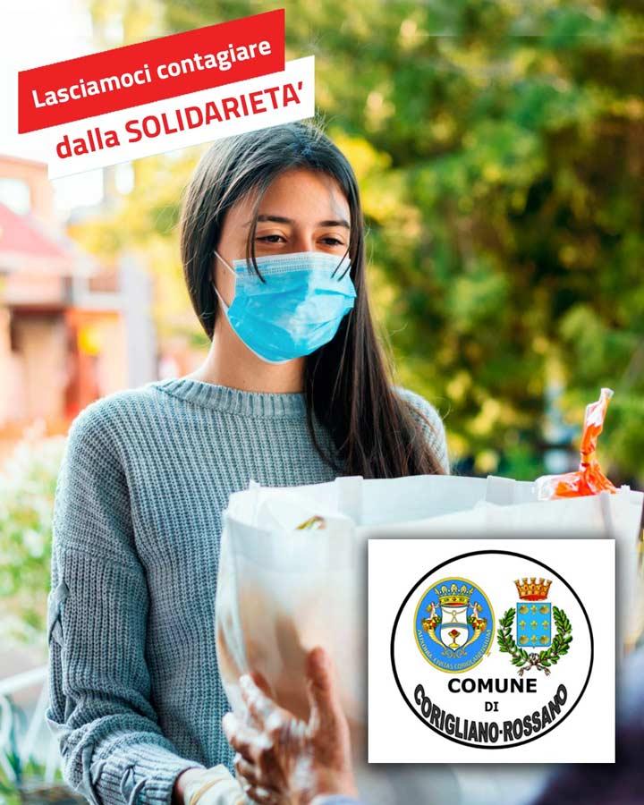 Spazio della Solidarietà Corigliano Rossano