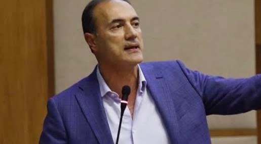Domenico Giannetta