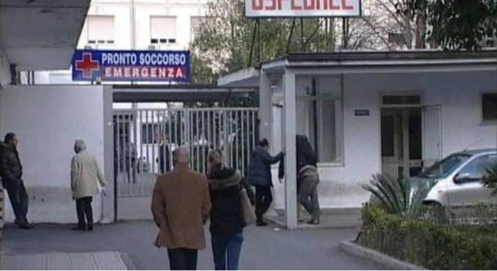 Ospedale Jazzolino