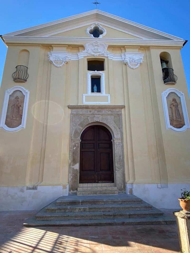 Chiesa Maida