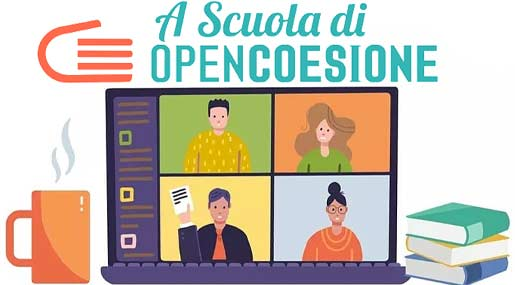 A Scuola di OpenCoesione