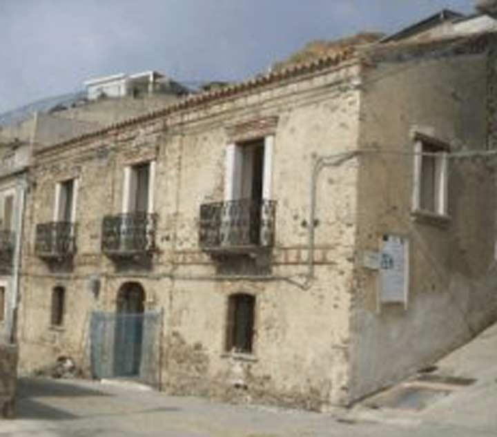 Palazzo Sgrò