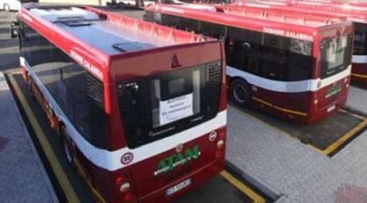 Parchi Autobus