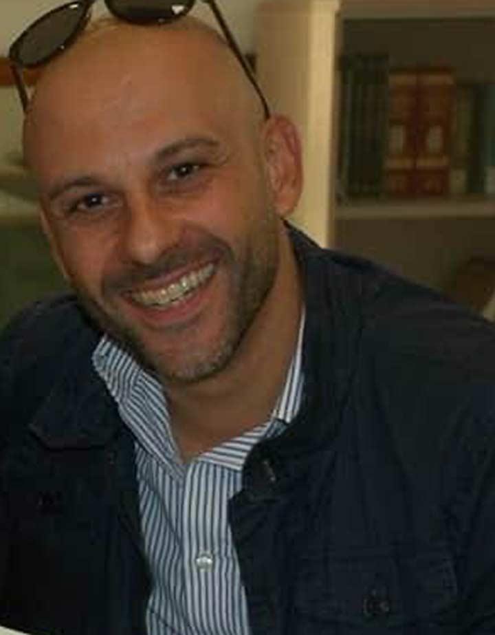 Angelo Prioli