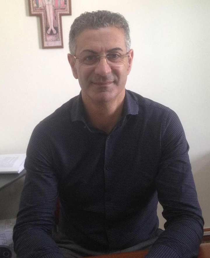 Massimiliano Smiriglia