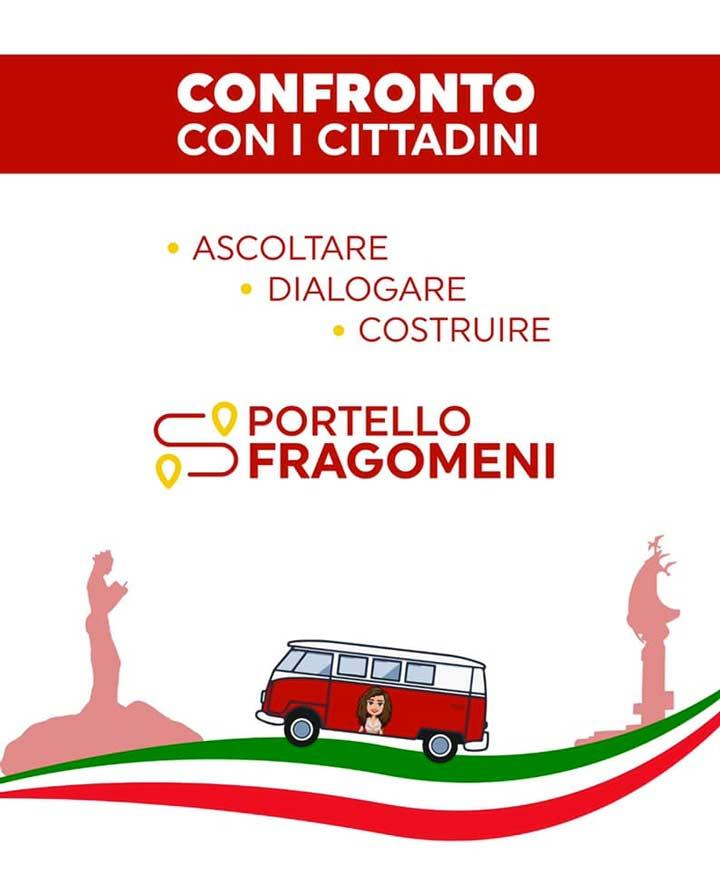Sportello Fragomeni
