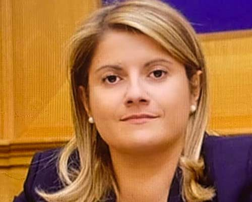Maria Tripodi