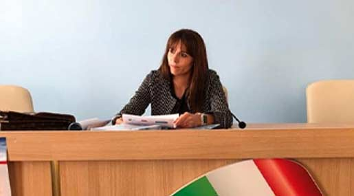 Marilina Pizzonia
