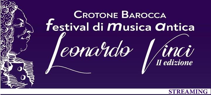 """Festival di musica antica """"Leonardo Vinci"""""""