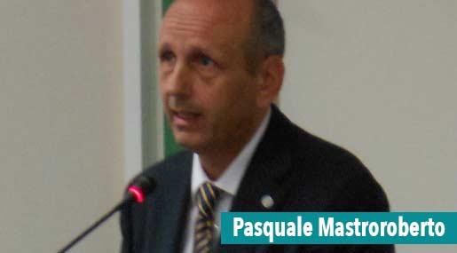 Pasquale Mastroroberto