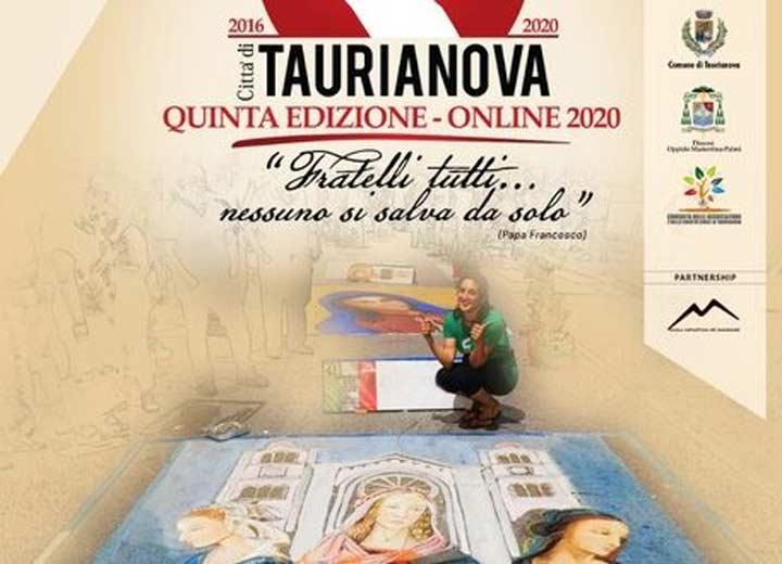 Concorso Internazionale dei Madonnari di Taurianova